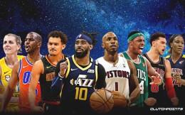 NBA公布参加HORSE投篮赛的八名球员名单  State Farm出任冠名赞助商
