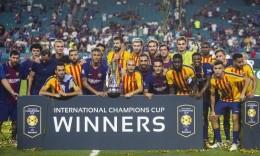 2020国际冠军杯取消巴萨、皇马将各损失1800万欧元