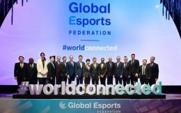 国际电竞联合会成立八大工作委员会,并宣布两项重要人事任命