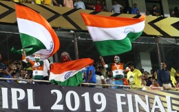 印度板球超级联赛宣布无限期推迟