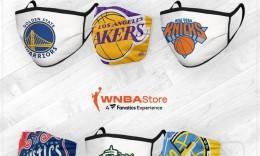 NBA官方商城售卖布口罩 但无法用作医用