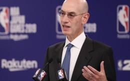 早餐4.19 | NBA将暂扣球员25%薪水 曝多支英超球队有意签下武磊