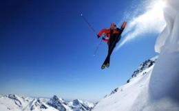 新冠疫情对中国冰雪产业影响报告发布 4成国内冰雪企业年收入或下降一半以上