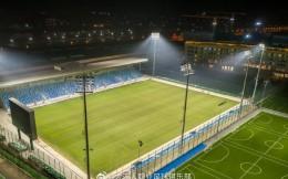 大连足球青训基地3块场地获FIFA最高级别认证
