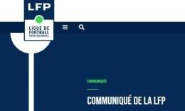 法国职业足球联盟:预计本赛季法甲法乙联赛6月17日重启