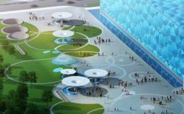 冰立方冰上运动中心公开招商,分为三大赞助等级