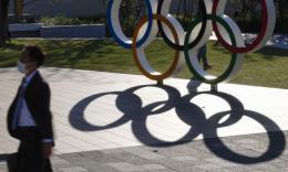 东京奥组委一职员感染新冠病毒 已接受治疗