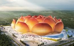 许家印一言堂?广州市规划局:恒大荷花球场非最终方案