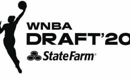 2020年WNBA线上选秀观众人数较去年增长123%