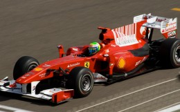 若预算帽再降 法拉利不排除退出F1的可能性