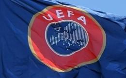 欧足联下发7000万欧元福利,单个俱乐部最多可分63万欧