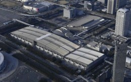 日本奥运场馆将改造为临时医院,可提供1000张床位