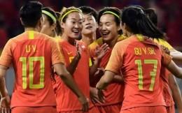 国际足联投入10亿美元扶持女足,疫情下女足如何生存?