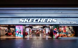 斯凯奇发布2020第一季度财报:在华线上销售大幅增长 线下店铺已全部恢复营业