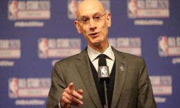 各球队被告知NBA无法定期检测病毒 需自行雇卫生官