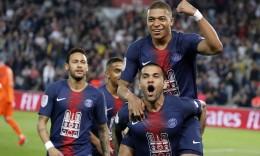 巴黎表态坚持踢完欧冠:哪怕是去海外参赛