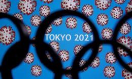 安倍晋三暗示如果疫情无法控制,东京奥运会将取消
