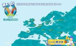 罗聊体育第2期:欧洲杯延期背后的商业玄机意味着什么?