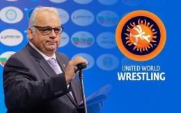 世界摔跤联合会确认东京奥运会摔跤项目资格