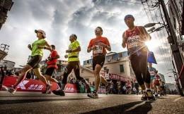 2019中国马拉松大数据报告:全年举办规模赛事1828场