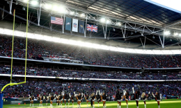 受疫情影响 NFL新赛季伦敦赛及墨西哥城赛取消