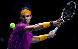 纳达尔:2020赛季重启不抱希望 现目标备战2021澳网