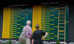 ATP、WTA联手设立超600万美元纾困基金,帮网球运动员缓解经济压力