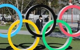 安倍:为确保东京奥运会顺利举办 日本将大力开发疫苗