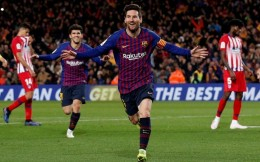 为保护球员健康 西班牙足协提议比赛可换5人