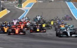 F1主席:现目标是7月4日在奥地利开启揭幕战 赛事计划背靠背举行