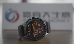 盛意测评|解锁第三代泰格豪雅Connected智能腕表