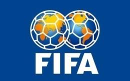 FIFA官方:允许每场比赛换五人 于今年6月生效