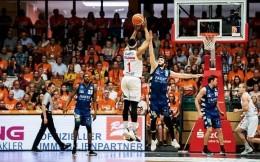 德国篮球联赛计划6月重启赛事
