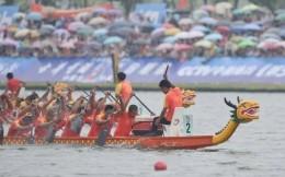 广东运动场地设施有序恢复开放 马拉松龙舟等赛事暂不举办