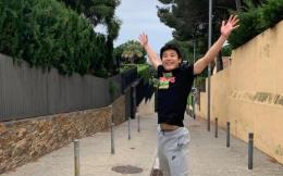 武磊痊愈后首发声:感谢球迷鼓励 继续寻找最好自己