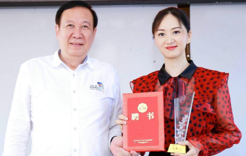 广西成立拳击协会 博盟体育副总裁陈艳任主席