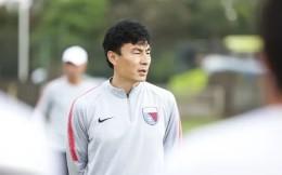 李玮峰:天海梯队解散对小球员太残酷 家长们将对中国足球失望