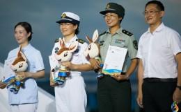 2020亚洲沙滩运动会邀请抗疫医护出任火炬手