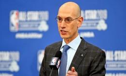 萧华:NBA将在2-4周内决定是否重启赛季