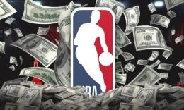 NBA本赛季损失或达40亿美金,三大连锁反应浮现