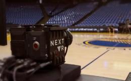 苹果1亿美元收购NBA合作伙伴NextVR