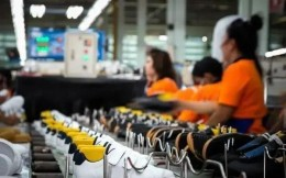 耐克阿迪订单骤减5成!3大台湾代工厂降薪、裁员、关厂