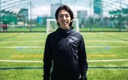 日本街球王冈部将和成为美津浓品牌形象大使