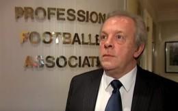 PFA调查:疫情期间22%球员心理抑郁,近7成担心职业生涯