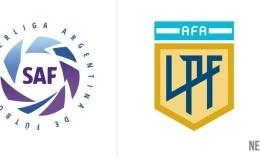 阿根廷顶级联赛更名为阿根廷职业足球联赛 启用新logo