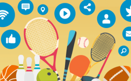 2020全球体育赞助缩水172亿美元 这10大行业预算几何?