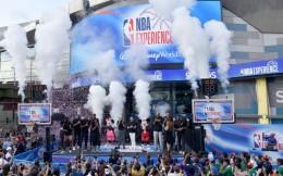 NBA预计6月宣布复赛计划 奥兰多迪士尼领跑复赛地点选择