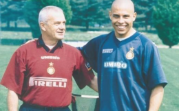 国际米兰哀悼81岁前主帅离世 曾率队获得欧洲联盟杯冠军