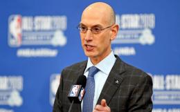 美名记:NBA或7月中旬重启 每队将只允许35人组团参赛