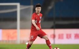 足球报:深足已与天海边卫糜昊伦签约 新合同为期4年
